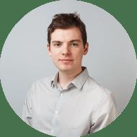 Dean Goldman Data Engineer
